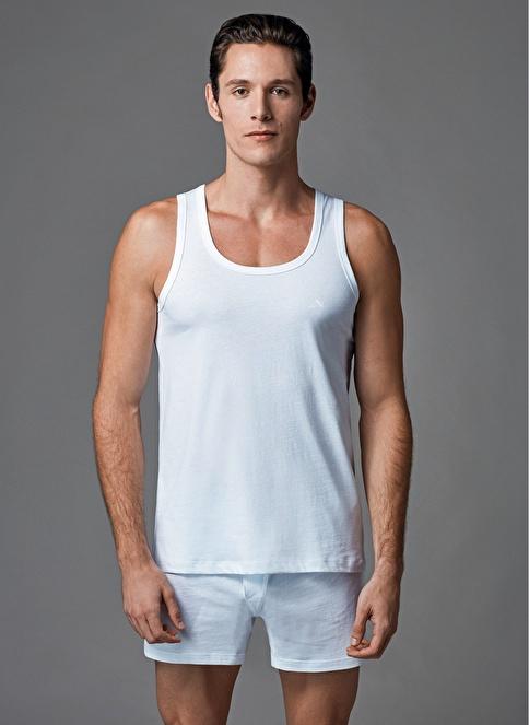 Eros Atlet 2'li Beyaz